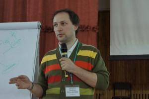 Владимир Вайнер рассказывает о маркетинге территорий