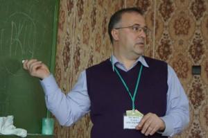 Обсуждение проектов с участниками и экспертами
