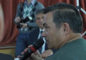 Валентин Михайлович Горобцов